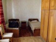 Město Černobyl - hotel