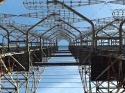 Černobyl2 - radar Duga