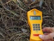 Měření radiace