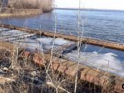 Chladící rybník