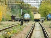 Železniční stanice Janov