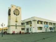 Město Slavutyč - nová Pripjať