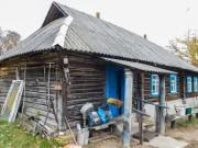 Návšteva u domorodkyně, která v Černobylu žije :-)
