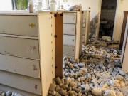 Město Pripjať - školka, která po černobylské havárii sloužila jako radiační laboratoř