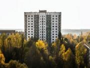 Město Pripjať
