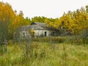 Zaniklá vesnice Lelev