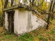 Zaniklá vesnice Lelev - lokální protiletecký radar