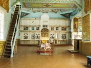 Obec Krásno, pravoslavný kostel archanděla Michaela