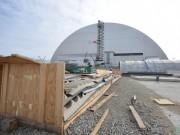 Černobyl získal membrány na utěsnění nového sarkofágu