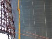 Černobyl - Nový sarkofág