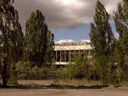 Prázdniny v Černobylu