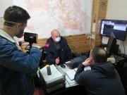 Černobyl - Testování nového systému včasného varování