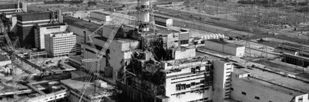 Černobylská havárie a její průběh