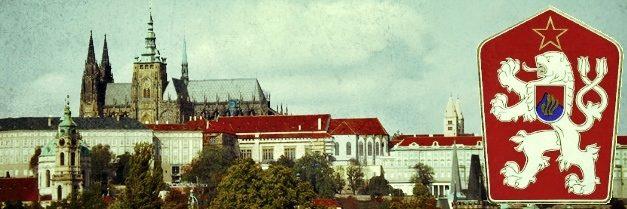 Situace v Československu