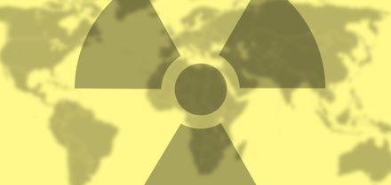 Mezinárodní stupnice pro hodnocení jaderných událostí