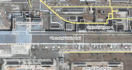 Wikimapia mapa