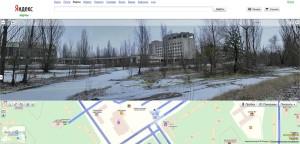 Virtuální panoramatická procházka