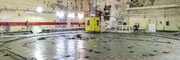Reaktor RBMK