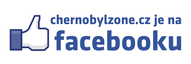 ChernobylZone.cz je na Facebooku