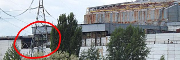 Vyšetřovací komise zveřejnily zprávu o stavu turbínové haly 4 reaktoru
