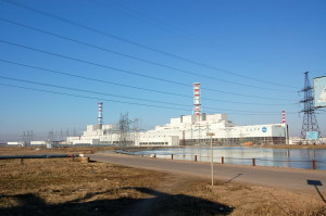 Smolenská jaderná elektrárna