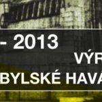 27. výročí černobylské havárie
