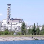 Černobyl - ilustracni
