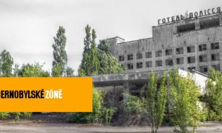 Moje dva dny v černobylské zóně