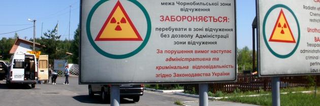 Do části černobylské zóny by se mohli vrátit lidé