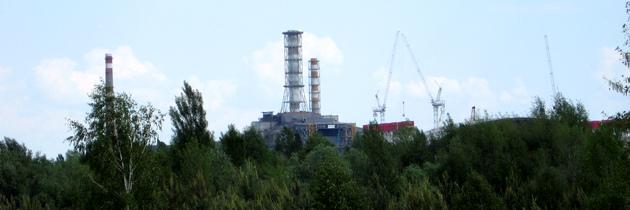 Ukrajina a Japonsko chtějí kontrolovat Černobyl a Fukušimu pomocí družic