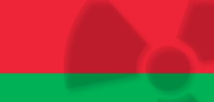 Bělorusko – oběť jaderné havárie