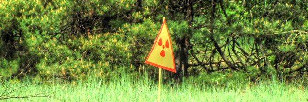 Černobyl má novou spalovnu radioaktivního bioodpadu. Zaplatila ji EU