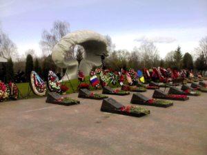 Moskevský hřbitov