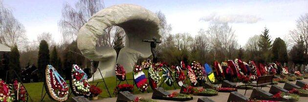Přímé oběti černobylské havárie