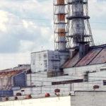 Ukrajinská krize: Černobylská elektrárna informuje o svém zabezpečení