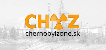 ChernobylZone.SK