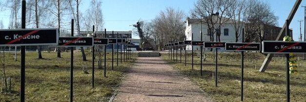 V Českých Budějovicích se konaly besedy o Černobylu