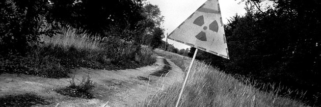 Pozvánka do Černobylu na sedmidenní workshop