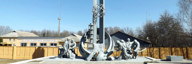28. výročí černobylské havárie