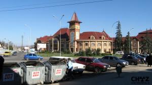 Město Užhorod