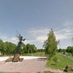 Google Street View: Projděte se po Černobylu