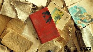 Leninova kniha