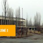 Moje dva dny v černobylské zóně 2