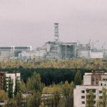 Petr Nesnídal: Do Černobylu se budu vracet