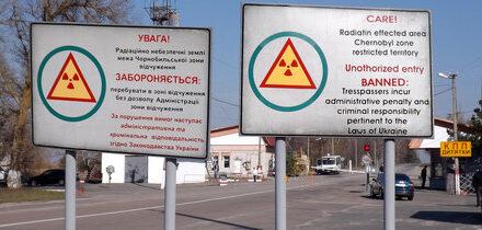 Černobylskou zónu čekají změny, stane se chráněnou rezervací