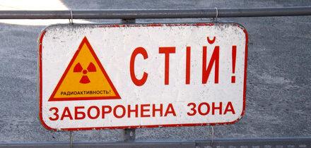 V Černobylu bylo letos zadrženo už 49 nelegálních Stalkerů