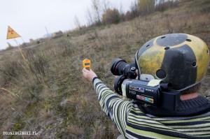 Scéna z filmu Alone in the Zone