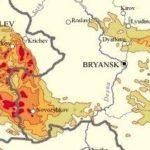 Rusko sníží velikost zamořené zóny, která vznikla v důsledku Černobylu
