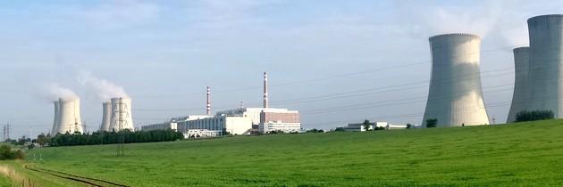 Jaderná energetika: co se změnilo po Černobylu?