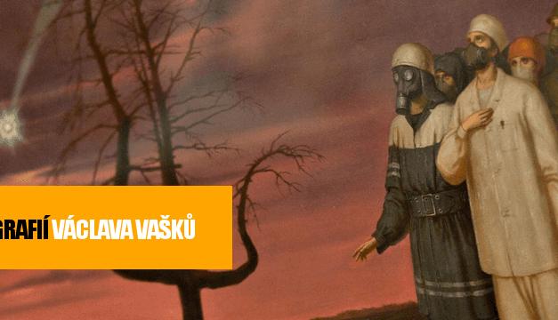 Výstava fotografií Václava Vašků